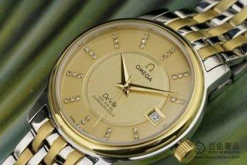 欧米茄海马系列210.30.42.20.01.001手表回收价