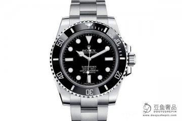 劳力士日志系列116233香槟手表回收价格受