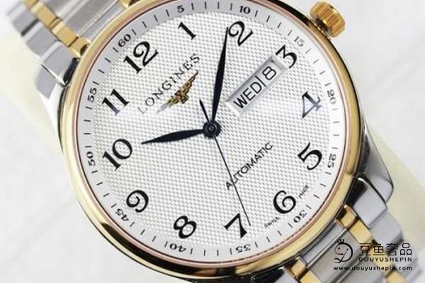 浪琴手表传统系列L2.673.4.78.3手表回收价格是多少?