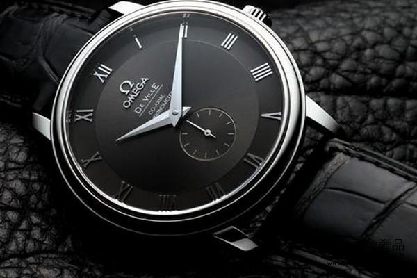 欧米茄碟飞系列手表的回收价格一般是几折?能回收多少钱?