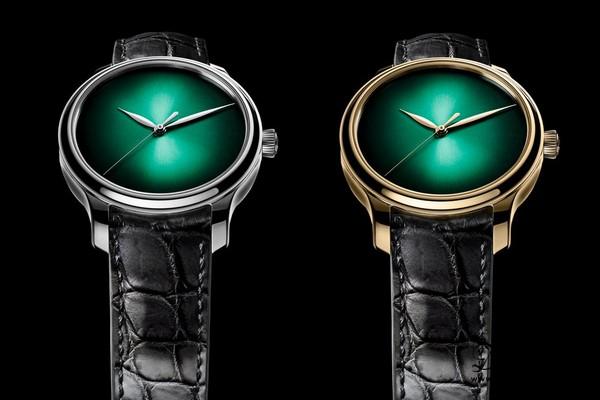亨利慕时手表的回收市场怎么样?上海哪里可以回收?