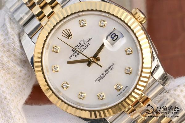 劳力士手表回收市场如何_劳力士二手表回收多少钱?