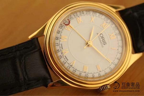 豪利时手表回收价格高吗?豪利时手表在上海豆鱼奢品的回收报价?