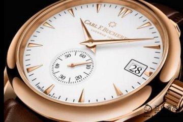 哈里温斯顿全新蓝板手表的回收价格是多