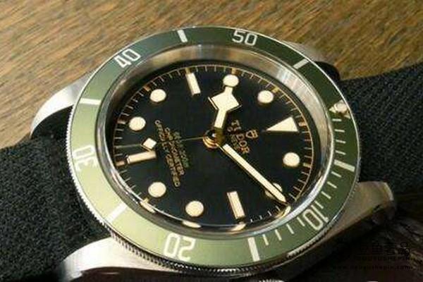 两万多买的帝舵手表能回收多少钱?