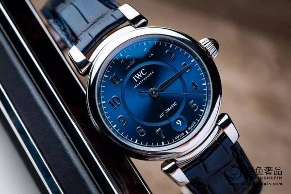 回收沛纳海蓝盘手表可以找到豆鱼奢品