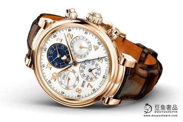 上海哪里回收二手万国手表?哪里回收手表比较靠谱?