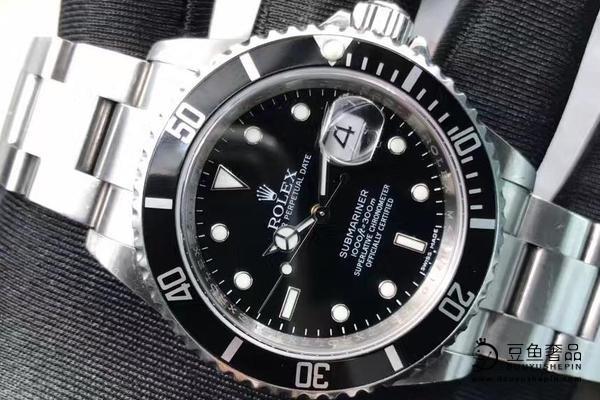 劳力士潜航者型系列的哪一款手表比较好?