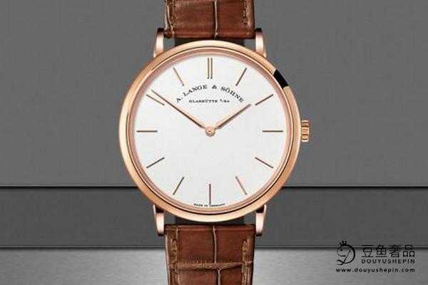 上海哪里能回收朗格302.025手表?手表的回收价格是多少?