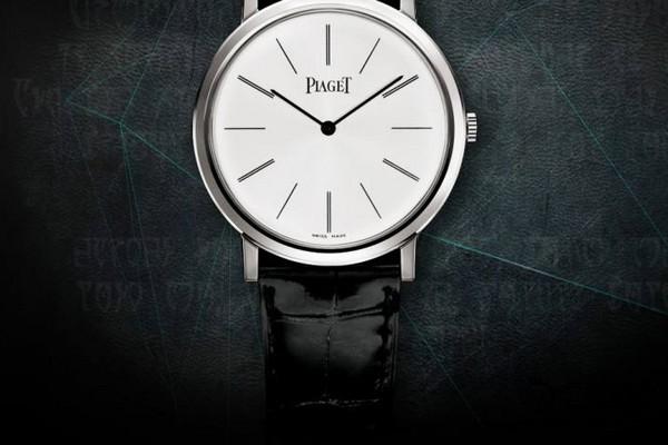 伯爵手表能回收多少钱_在回收伯爵手表时要注意什么?