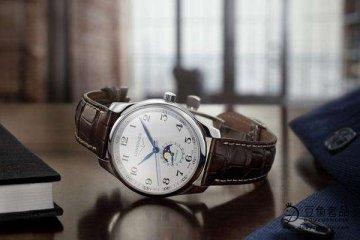 上海哪里能回收二手的浪琴手表?