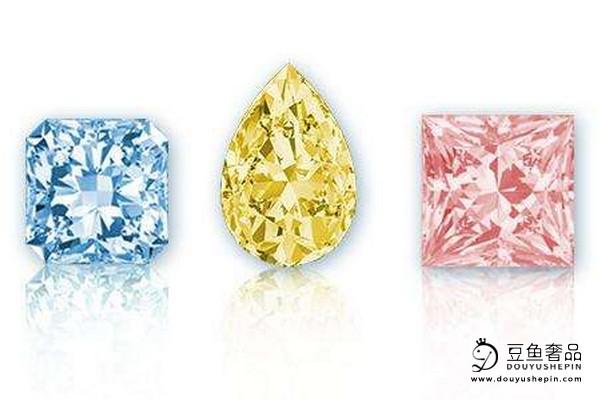 在钻石回收市场上,彩钻的回收价格怎么样?