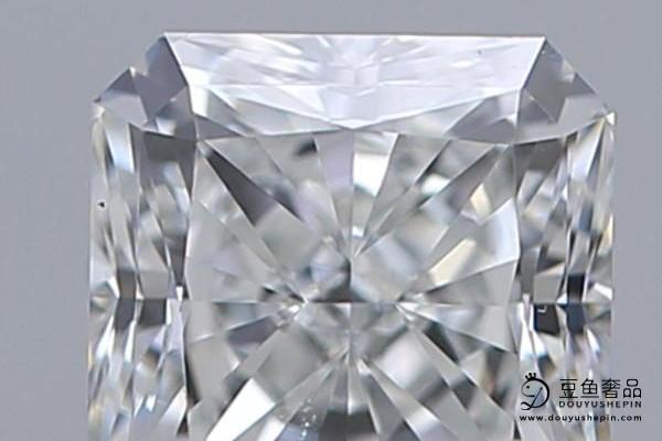 什么是异形雷迪恩钻石?异形雷迪恩钻石可以回收吗?