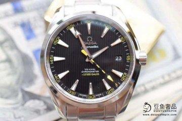 欧米茄碟飞系列的手表可以在二手表回收