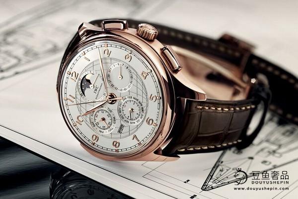 IWC万国葡萄牙系列IW544201手表回收可以值多少钱?