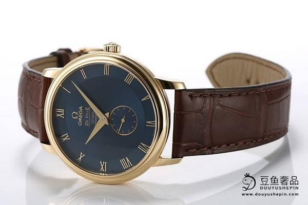 欧米茄专柜可以回收欧米茄星座系列1367.9.000女士手表吗?