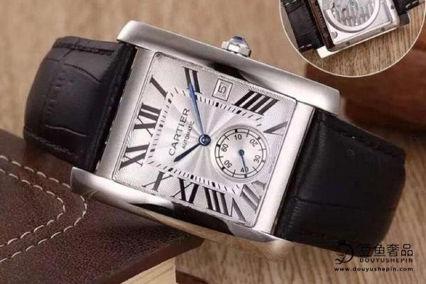 卡地亚跑车系列手表的回收市场怎么样?
