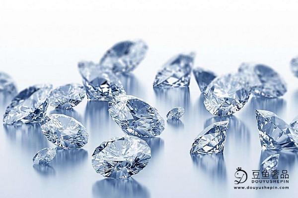 目前二手钻石市场上的平均回收价格是多少?