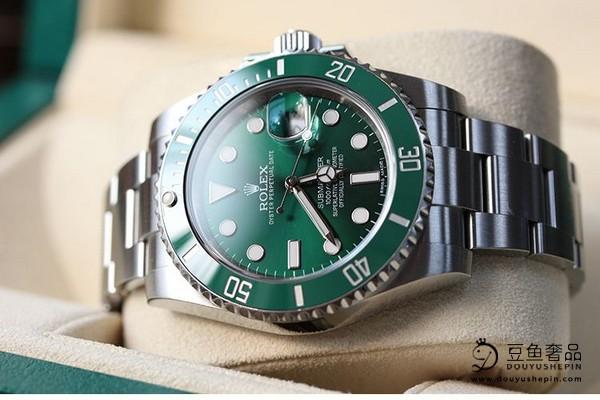 劳力士的绿水鬼手表保值能力真的很强吗?