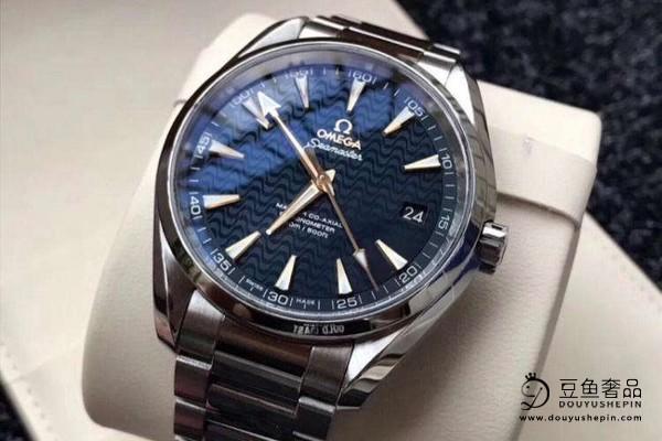 上海浦东哪里有专业回收欧米茄星座系列手表的公司?