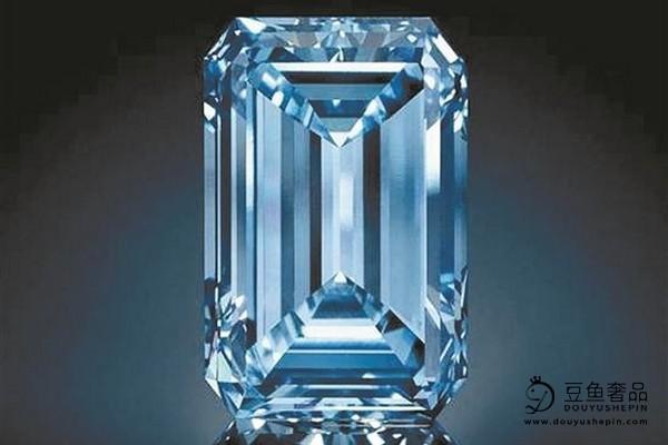 哪里能回收蓝钻_一克拉蓝钻可以回收多少钱?