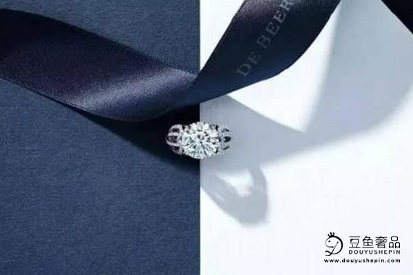 上海钻戒回收公司教你如何选择一款优秀的钻石