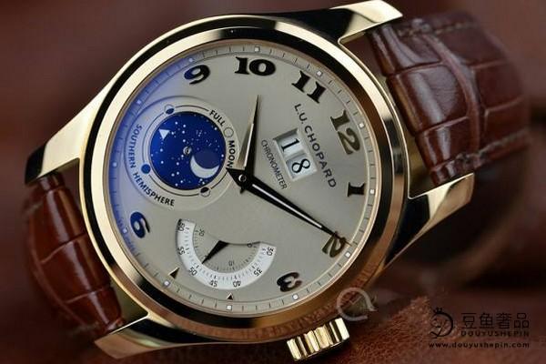 上海经典赛车系列的萧邦手表能回收多少钱?