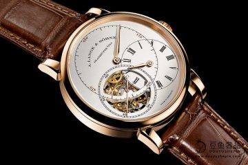 上海哪里能回收非常受欢迎的朗格手表
