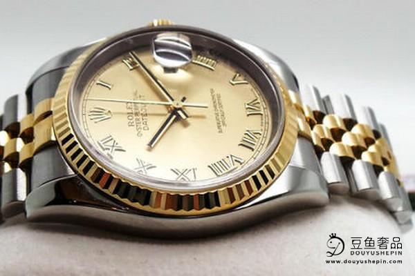 在上海手表回收公司可以几折回收劳力士星期日历型m228348手表?