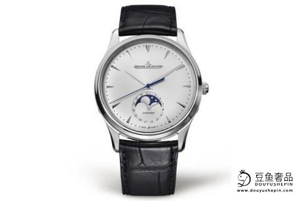 使用过的二手积家月相手表能回收多少钱?