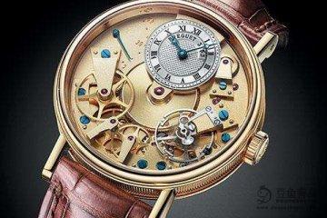 对于上海手表回收商来说宝玑和伯爵两