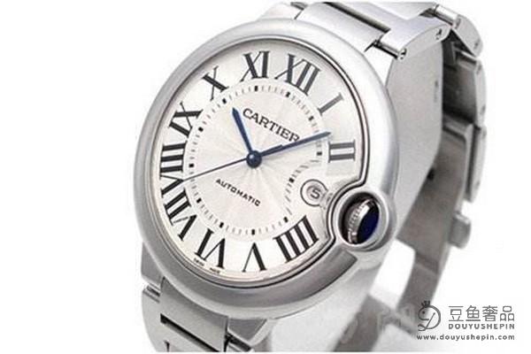 Cartier卡地亚蓝气球手表的回收价格是多少