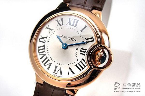 Cartier卡地亚蓝气球手表的回收价格是多