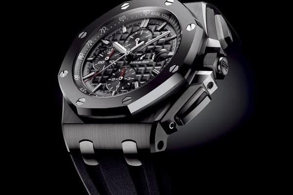 蓝色表盘爱彼皇家橡树系列15400ST.OO.1220ST.03手表回收价格如何?