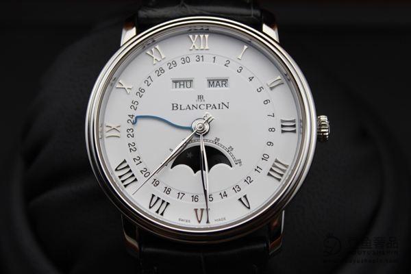 宝珀二手手表的回收情况怎么样_回收宝珀手表的价格是多少?