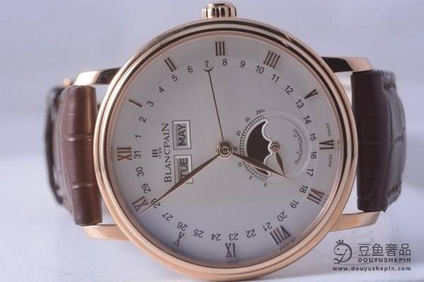 宝珀深潜大三针手表为什么这么受欢迎_上海哪里有回收手表的地方?