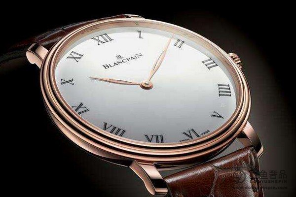 上海哪里能回收宝珀五十噚5015-3630-52A手表_手表能回收多少钱?