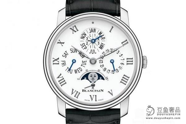 上海有回收二手宝珀手表的地方吗_宝珀手表能回收多少钱?