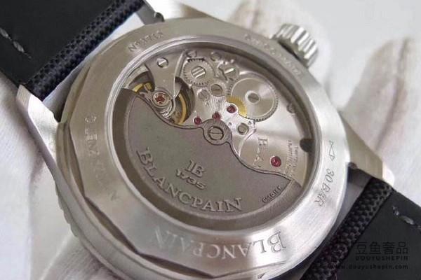 上海哪里有回收手表的_二手宝珀手表回收多少钱?