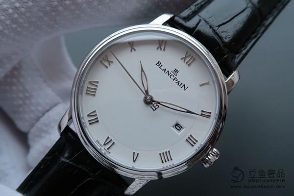宝珀敷料系列6654名表回收怎么样_在上海这款手表可以回收吗?