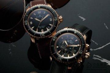 全新宝珀手表在上海的回收价格是原价的