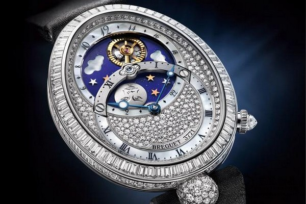 宝玑TYPE XX-XXI-XXII系列3917BR/Z2/3ZU手表回收价格是多少?
