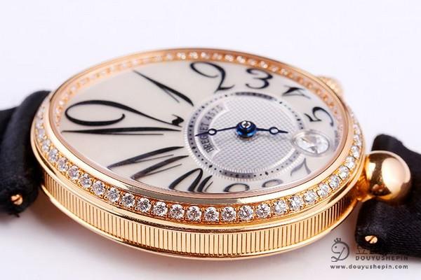宝玑经典复杂3357手表二手市场价格是多少_二手宝玑价格