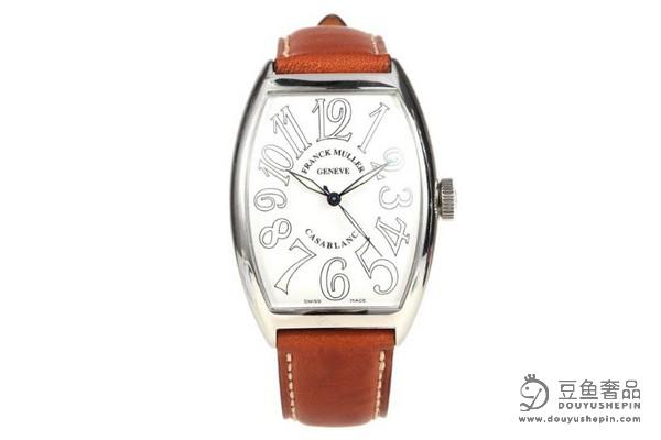 上海哪里回收法穆兰手表,如何计算回收价格?