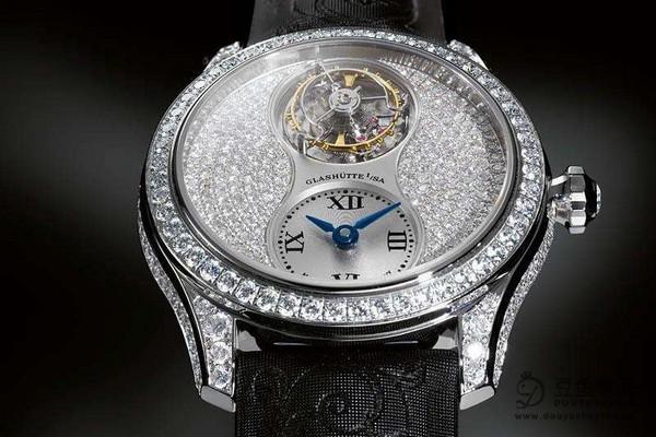 格拉苏蒂原创手表回收价格高吗?手表的回收市场如何?