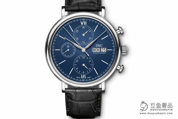 二手IWC万国葡萄牙系列IW371446手表的回收价格是多少?