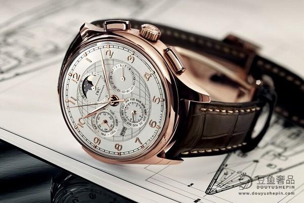 万国小王子IW377717二手手表回收市场怎么样_哪里回收手表?