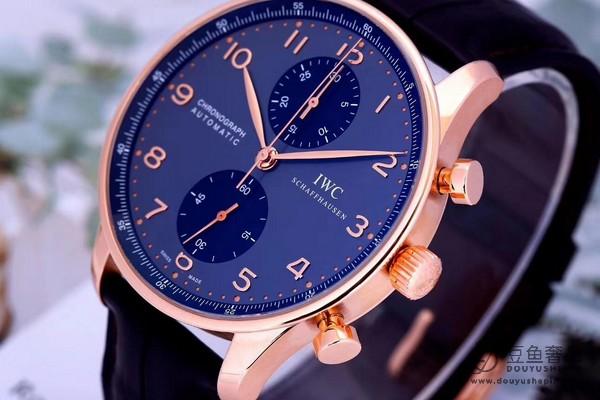 上海哪里有回收万国柏涛菲诺系列IW391007手表的回收店?