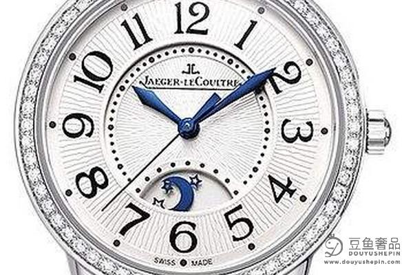 上海哪里高价回收积家地球物理天文系列8108420手表?