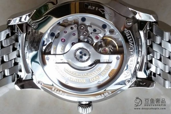 积家MASTER COMPRESSOR系列Q178T471老款手表回收价格如何计算?